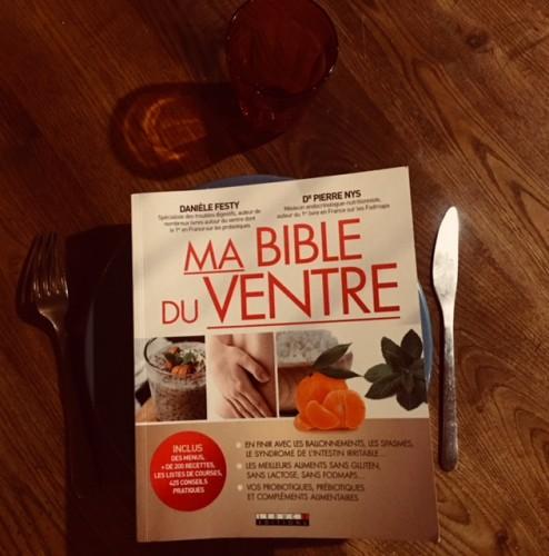 Bible ventre