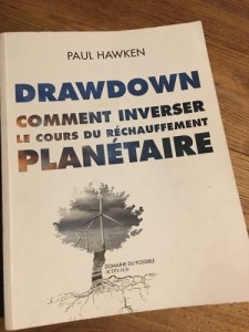 Drawdown : le point de bascule