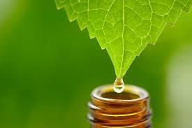 Aromathérapie énergétique