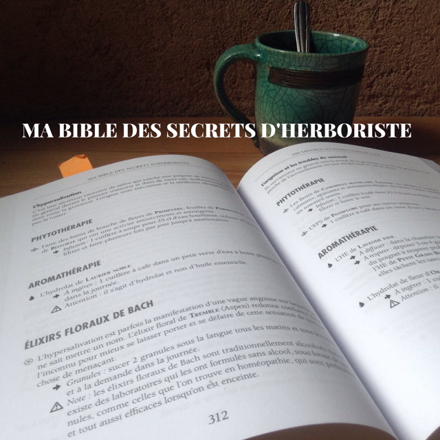 La Bible de l'Herboriste